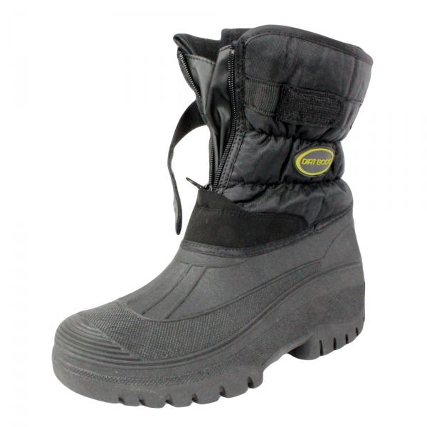 Dirt Boot 174 All Weather Winter Waterproof Snow Muck Fishing
