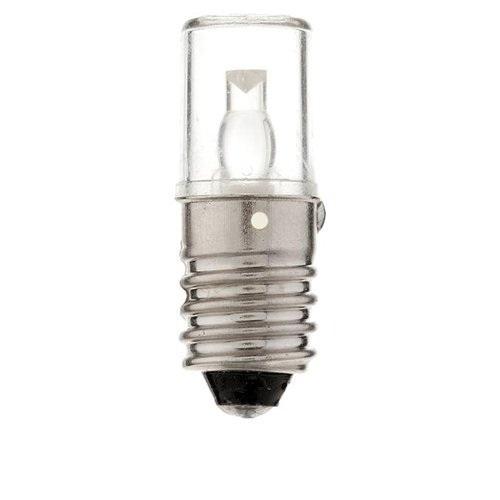 Superled 12 80 Volt T3 1 4 Miniature Screw E10 Led Light