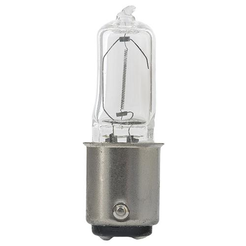 35 Watt Halogen Light : Watt ba d jd w watts bayonet dc