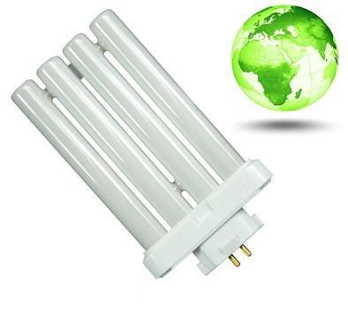27 watt daylight 4 pin compact fluorescent cfl light. Black Bedroom Furniture Sets. Home Design Ideas