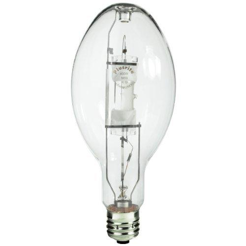 MVR400/U M59/S R400 HID Metal Halide 400 Watt Warehouse