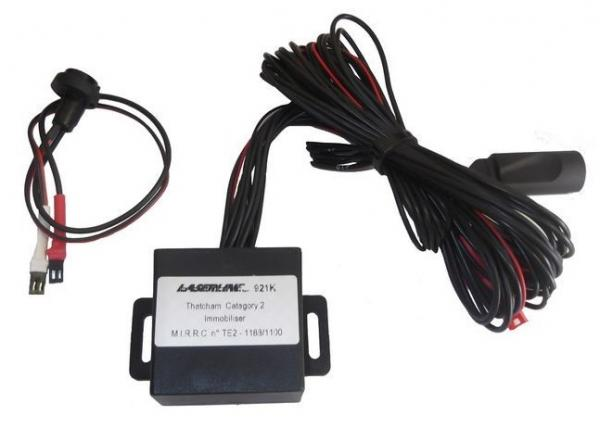 Laserline Car Alarm Wiring Diagram : Laserline k thatcham approved category touchkey