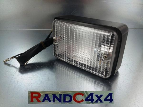 Prc7263 Land Rover Defender  U0026 Series Rear Reverse Lamp 90