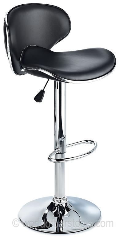 the original hirondelle tabouret de bar par costantino ebay. Black Bedroom Furniture Sets. Home Design Ideas