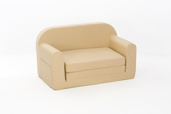 foam sofa bed fold out kids sofabed darcy 10 colours free delivery ebay. Black Bedroom Furniture Sets. Home Design Ideas