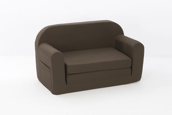 ... Sofa Bed - Fold Out Kids Sofabed - Darcy - 10 Colours - FREE DELIVERY