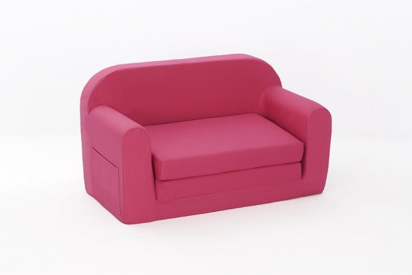 Foam Sofa Bed Fold Out Kids Sofabed Darcy 10 Colours Free Delivery Ebay