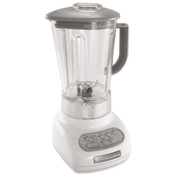 KitchenAid 5 Speed Blender Factory Refurbished RKSB560 | eBay