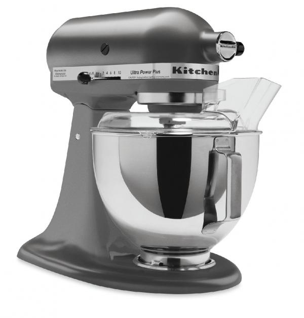 Mix anything with ease when you shop eBay's large selection of Kitchenaid Mixers, including stand mixers, mixer attachments, Artisan mixers, and more.