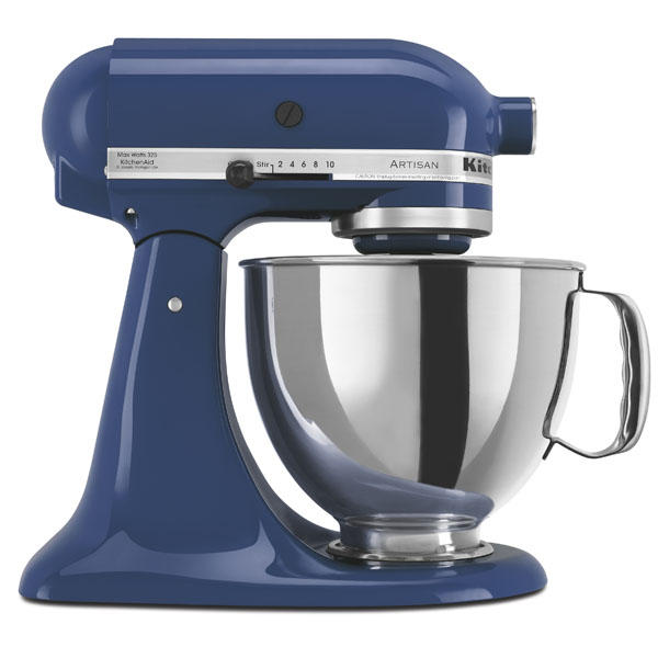 Kitchenaid Artisan Stand Mixer Colors ~ Kitchenaid stand mixer factory refurbished many colors
