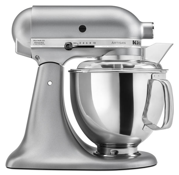 kitchenaid stand mixer factory refurbished many colors. Black Bedroom Furniture Sets. Home Design Ideas