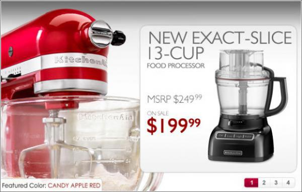 KitchenAid eBay Store