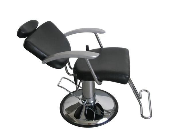 All Purpose Hydraulic Recline Barber Chair Shampoo 67M