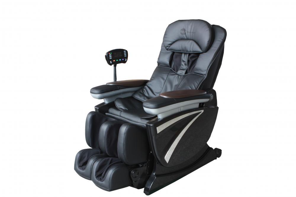 Full-Body-Zero-Gravity-Shiatsu-Brown-Massage-Chair-Recliner-3D-Hand-Massage-EC01