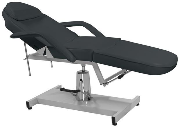 Hydraulic Massage Bed : Hydraulic facial bed spa table tattoo salon chair m ebay