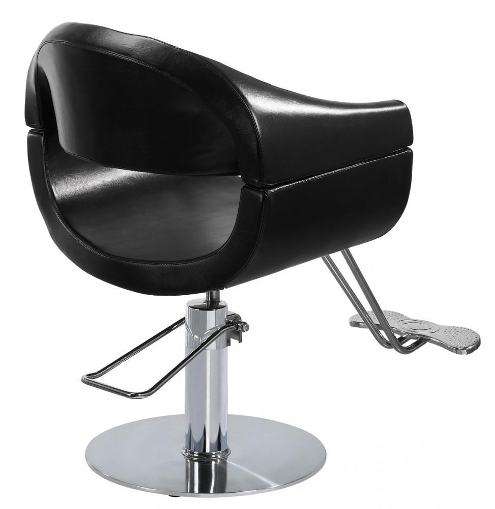 Silla hidraulica peluqueria salon de belleza estetica eex for Sillas para estetica