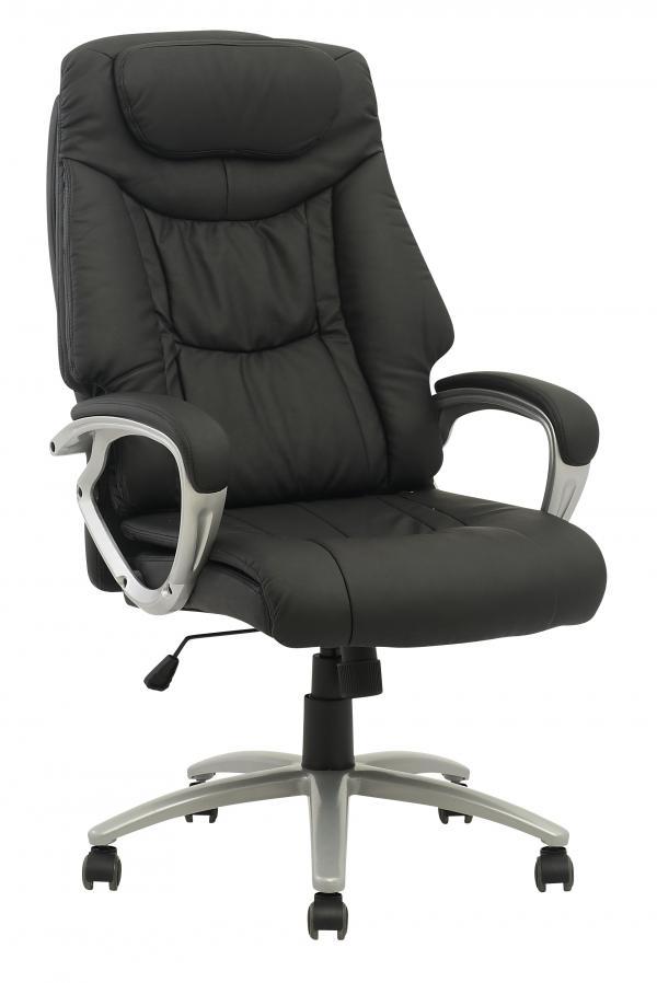 New High Back PU Leather Executive fice Desk Task