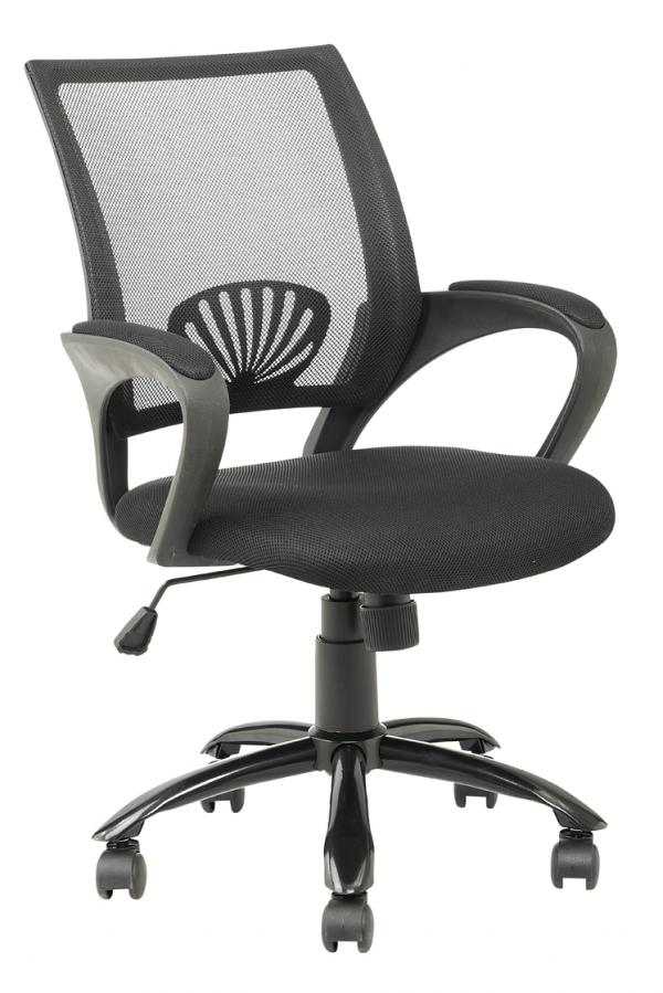 new black white ergonomic mesh computer office desk
