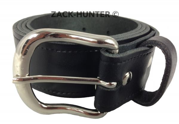 MENS-REAL-LEATHER-BELT-BLACK-1-GENUINE-LEATHER-BELTS-MADE-IN-ENGLAND-26-55