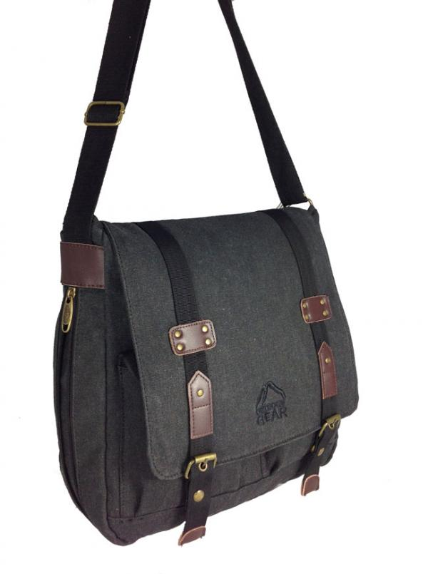Crossbody bags are a safe and easy way to transport your belongings. Whether you are commuting in a big city or traveling in a small town Luggage Pros has the cross body bag to fit your style.