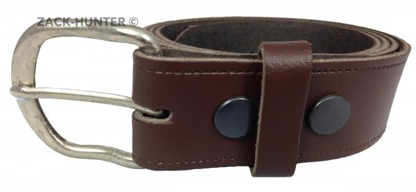NEW-MENS-WOMANS-SNAP-ON-BELT-REAL-LEATHER-GENUINE-LEATHER-MADE-IN-ENGLAND