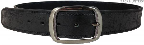 MENS-REAL-LEATHER-BELTS-1-5-034-BELT-IN-BLACK-AND-BROWN-WITH-QUALITY-CHUNKY-BUCKLE