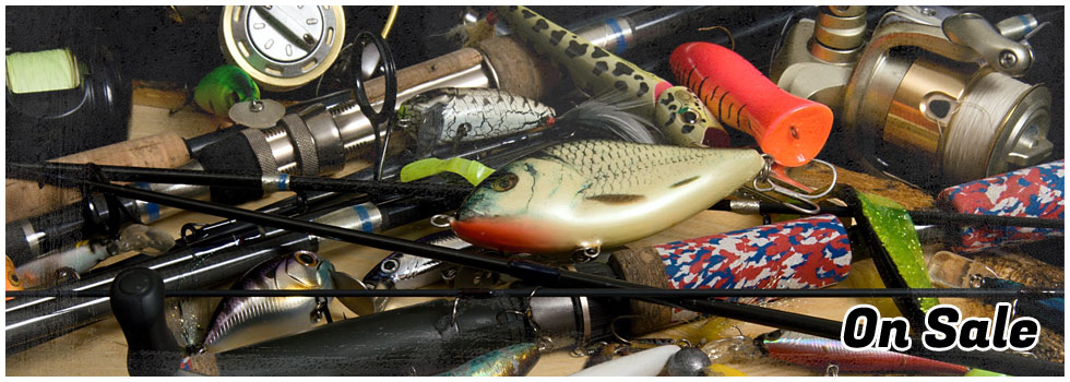 Items in wholesale fishing supplies store on ebay for Wholesale fishing tackle suppliers