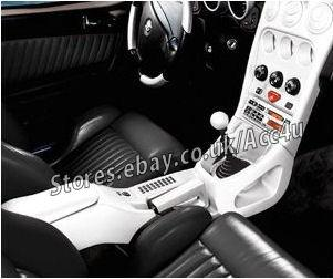 foliatec white car interior dashboard door panel plastic vinyl spray paint can ebay. Black Bedroom Furniture Sets. Home Design Ideas