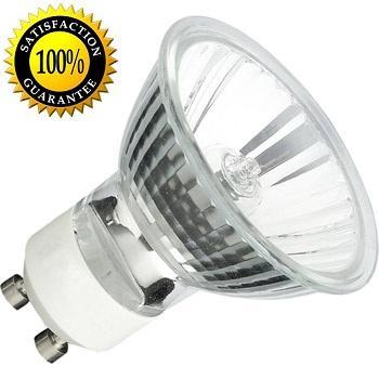 Studio Photo Grade JDR +C Halogen GU10 120V 50W watt Frosted Light Bulb