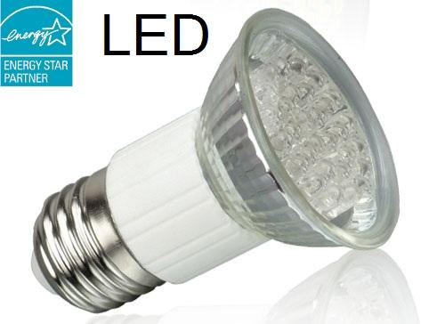 Led Replacement For Stove Oven Range Light Bulb