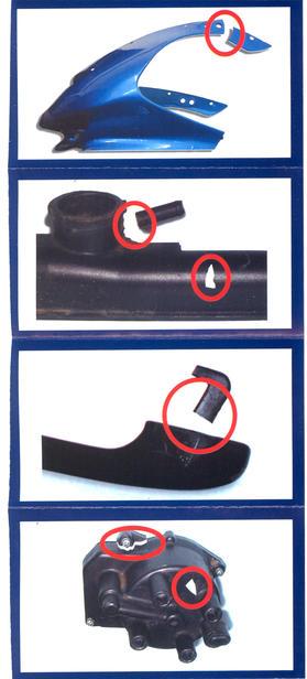 Plastic Bumper Repair Kit >> Metal Glass Plastic Rubber Wood Repair Kit Glue & Powder Q-Bond Super Strong   eBay