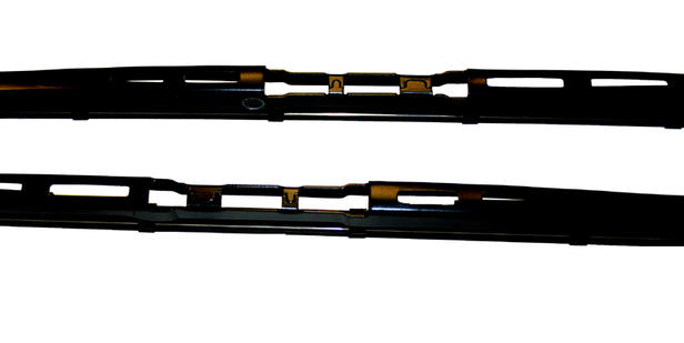 Audi A Front Windcreen Wiper Blades Pair SWF EBay - Audi a4 windshield wipers