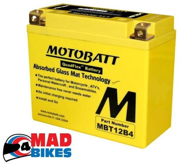 new ducati 1198 2009 to 2011 motobatt upgrade battery 20% extra