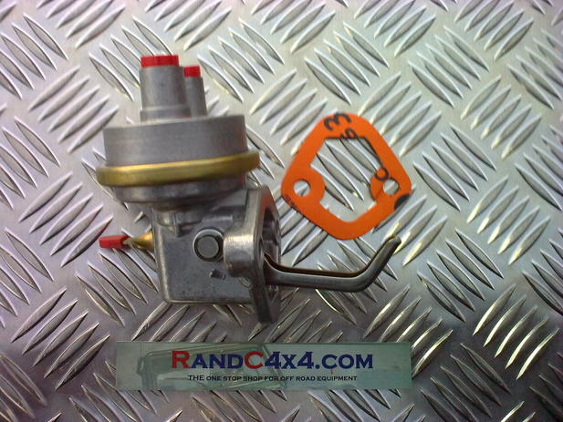 Land Rover Discovery 200 Tdi Fuel Lift Pump Etc7869 Ebay