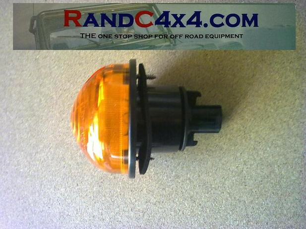 Land Rover Defender 90 110 Indicator Lamp Assembly Light