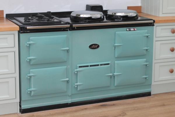 Aga Cooker Removal And Dismantling Service Ebay