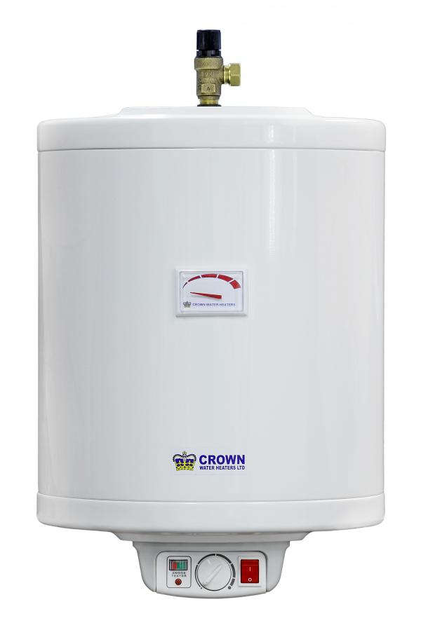 Histore Oversink Unvented Electric Water Heater 30 Litre