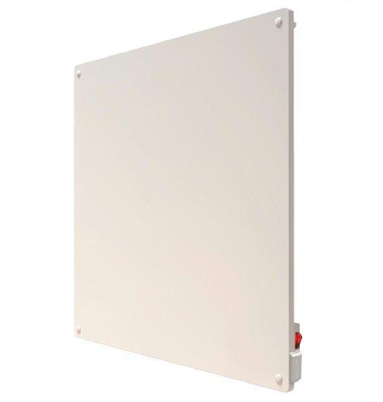 Eezi Heat Panel Heater 425w Slimline Energy Efficient Safe