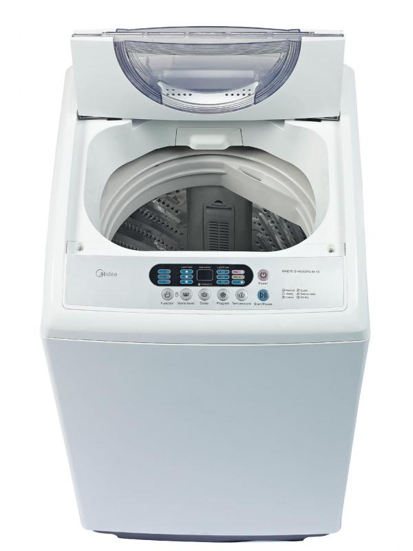 New Midea 2 1 Cf Portable Washer Washine Machine Hot Cold
