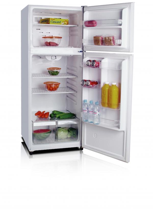 New Midea 9 9 Cu Ft Top Freezer Refrigerator Apartment Dorm Cf 814982012957 Ebay