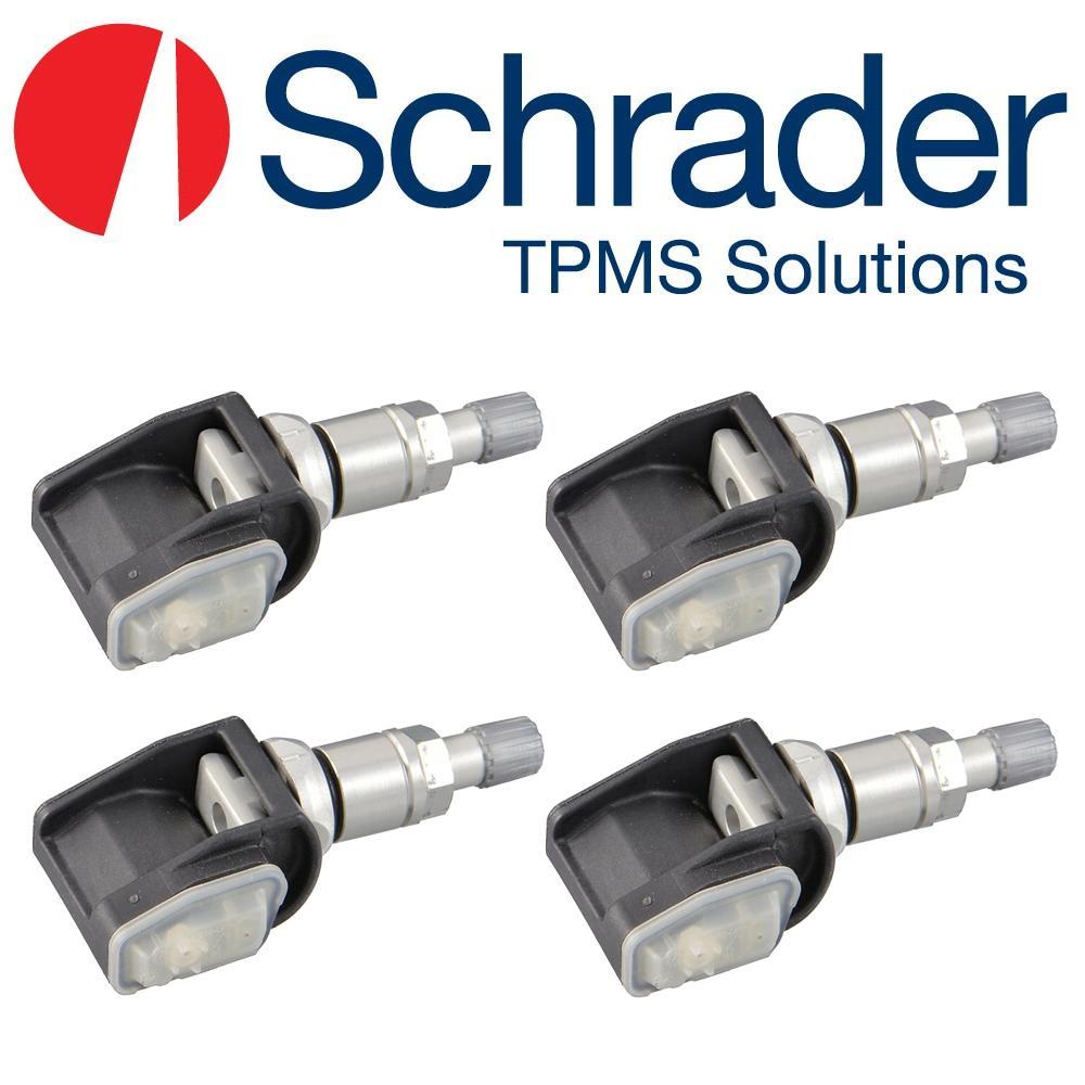 High Speed Schrader 33700 TPMS Sensor